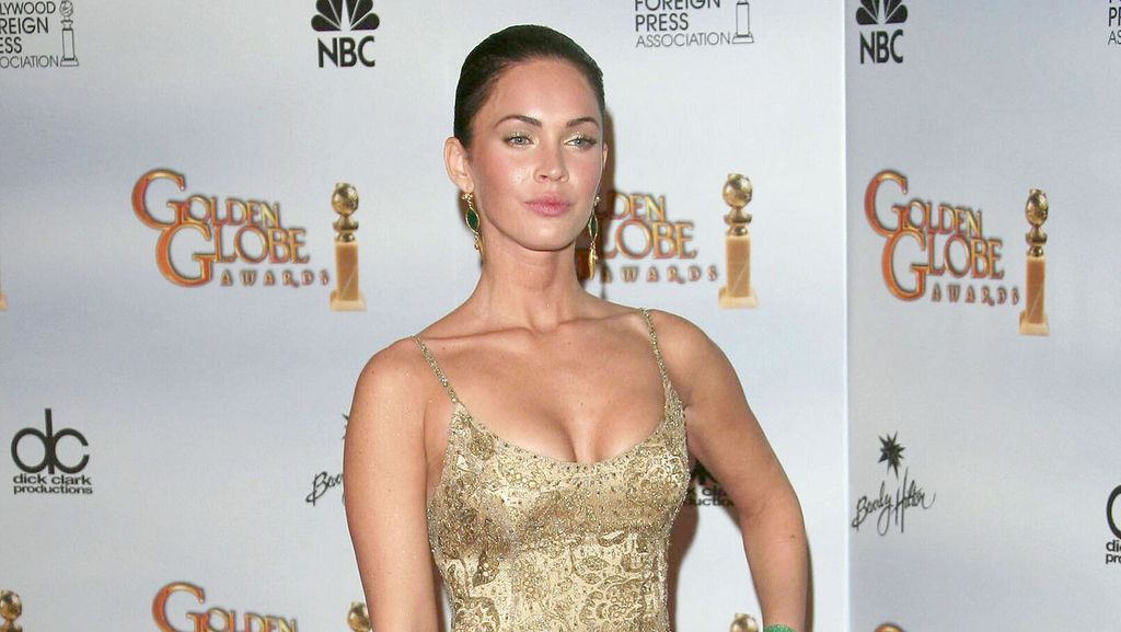 1634131996 Megan Fox sober why the evening of the Golden Globes