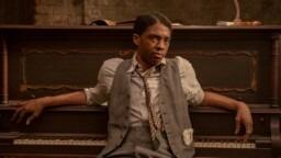 "Chadwick Boseman: actor wins posthumous Golden Globe for ""The Blues of Ma Rainey"""