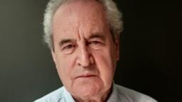 """Entrevista con John Banville: """"durante 40 minutos fui premio Nobel"""""""