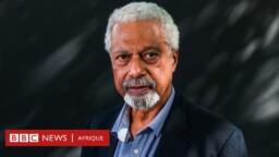 Who is Abdulrazak Gurnah, the Nobel laureate in literature - BBC news africa