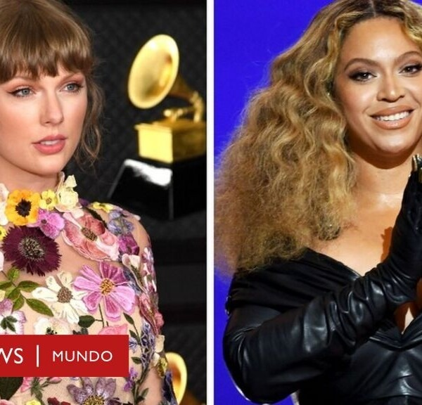 Beyoncé and Taylor Swift make history at the 2021 Grammys: these are the winners of the music awards in the USA – BBC News World