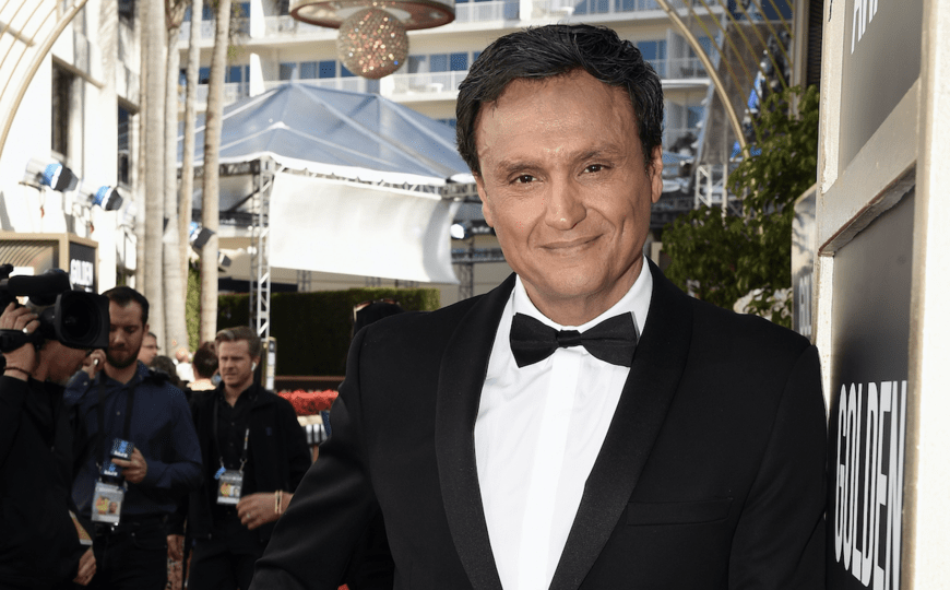 """""""French cinema remains a world reference"""" for Ramzy Malouki, member of the jury and CANAL + correspondent in Los Angeles"""