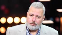 Who is Dmitry Muratov, Russian Nobel Peace Prize Laureate?