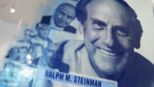 Ralph steinman