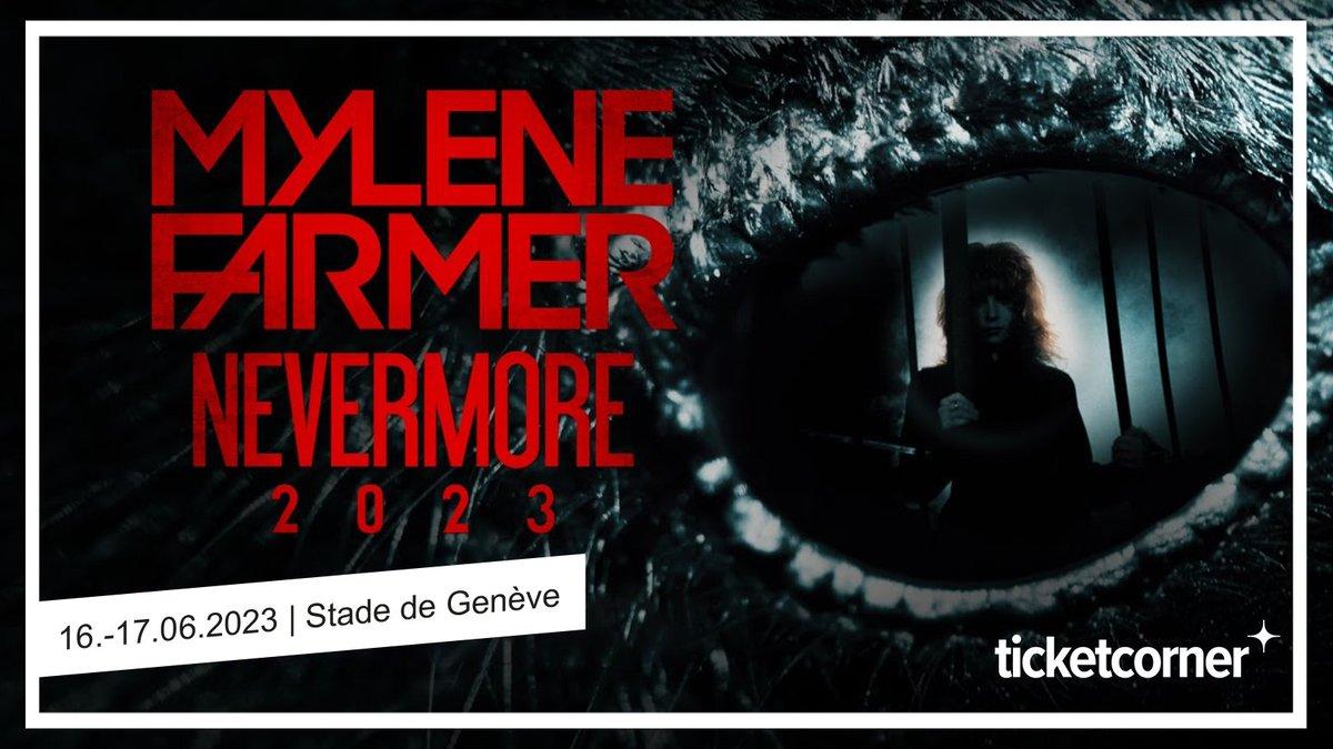 1634172530 Mylene Farmer in concert at the Stade de Geneve in