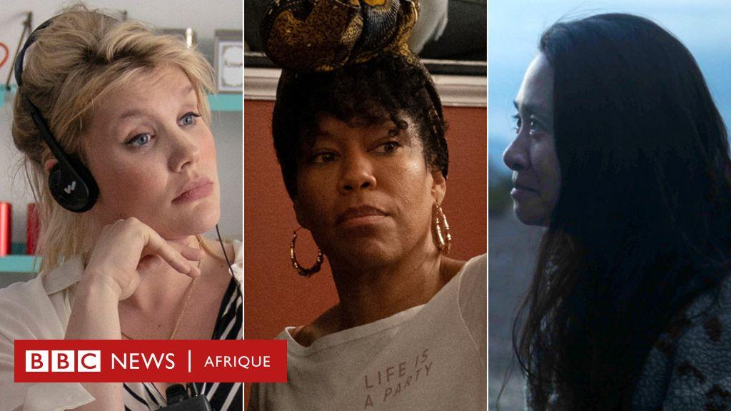 1634179504 Three female directors make Golden Globes history BBC News