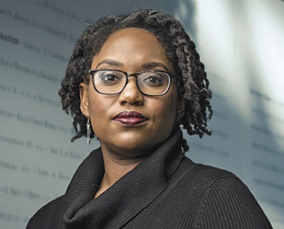 1634223795 Haitian Dr Marcia Chatelain wins the prestigious Pulitzer Prize for