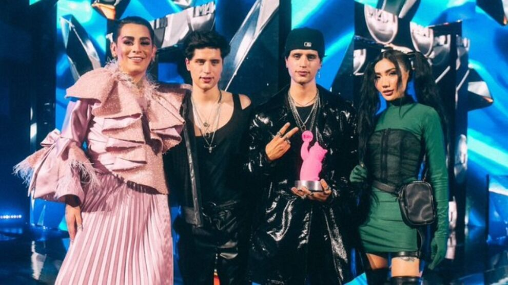 1634249623 MTV MIAW 2021 Resumen de la premiacion y la lista