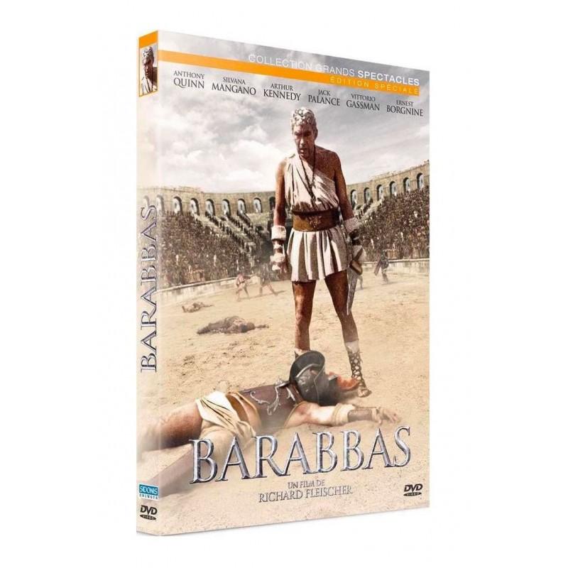 1635086245 Barabbas 1961 de Richard Fleischer Ce nest pas