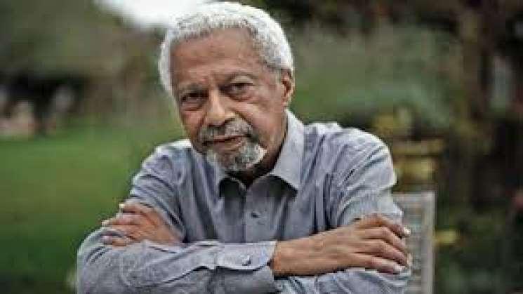 2021 Nobel Prize in Literature for Abdulrazak Gurnah