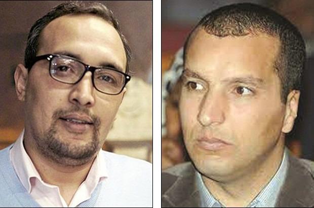 Abdelouahab Aissaoui and Ahmed Taibaoui honored All the news on