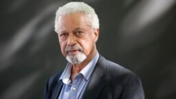 Abdulrazak Gurnah Nobel Prize for Literature 2021