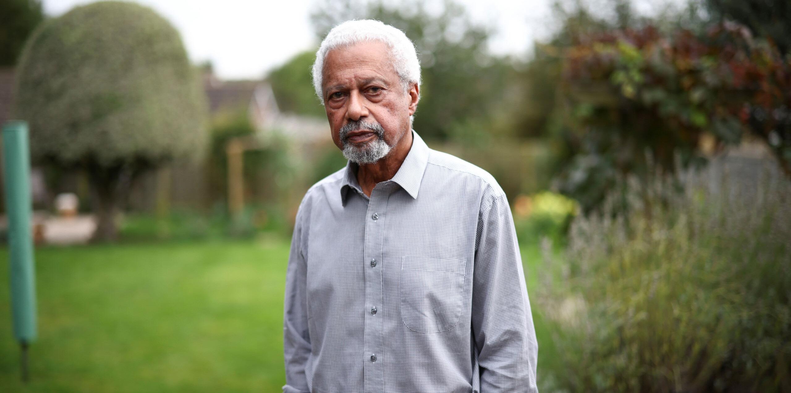 Abdulrazak Gurnah narrar la resistencia migrante – Gatopardo