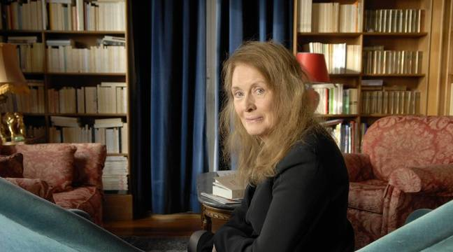 Annie Ernaux shortlisted for a prestigious English literary prize