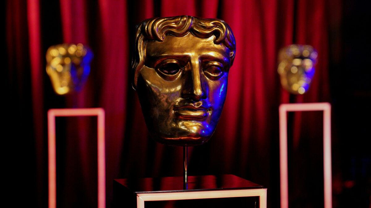 Bafta 2021 Nomadland triumphs Anthony Hopkins crowned best actor