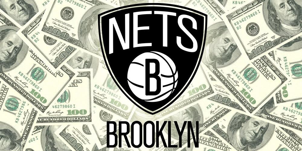 Brooklyn Nets salaries for the 2021 22 season three superstars with