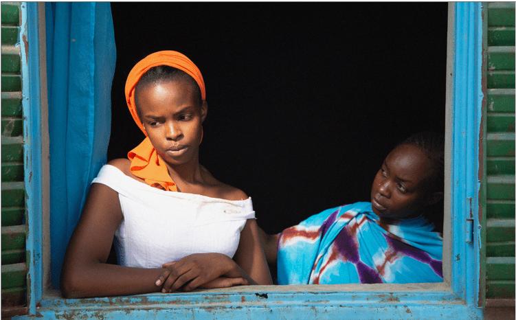 Cannes Film Festival Lingui les ties sacres a Chadian film