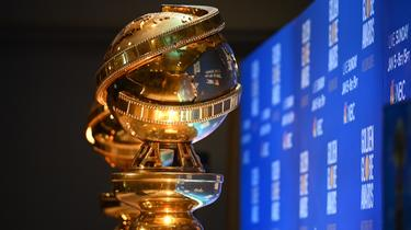 Golden Globes 2021 at what time and on which channel