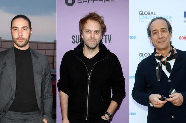 Golden Globes: Tahar Rahim, Florian Zeller, Alexandre Desplat, the disappointment of the French