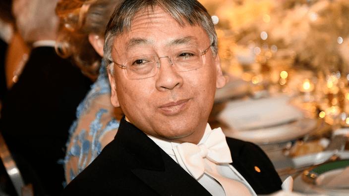Kazuo Ishiguro Damon Galgut Mary Lawson Richard Powers… The Booker