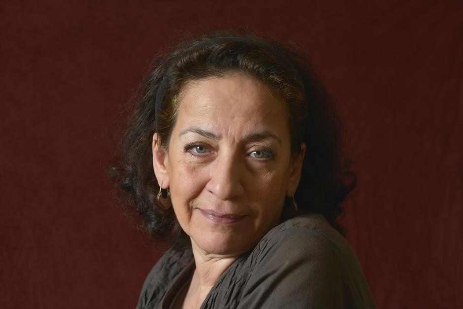 Literature Lebanese Hoda Barakat wins Arab Booker
