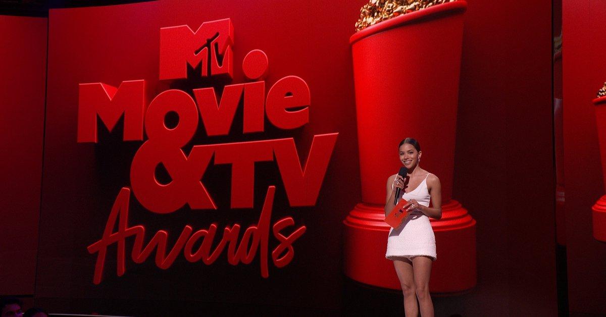 MTV Movie TV Awards 2021 the list of winners