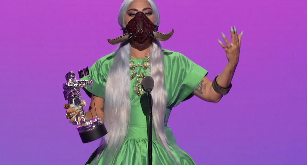 MTV VMA 2020 the complete list of last edition winners