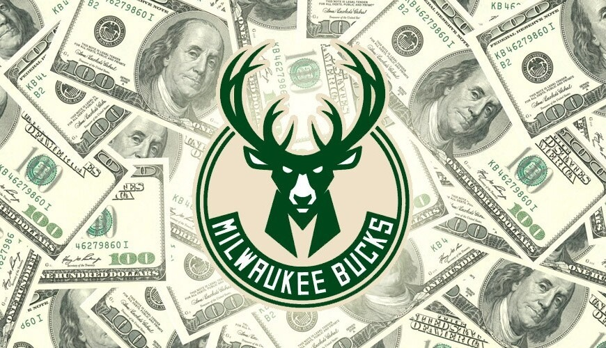 Milwaukee Bucks salaries for the 2021-22 season: a luxury tax is the price to pay for luxury around your fingers