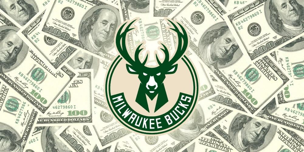 Milwaukee Bucks salaries for the 2021 22 season a luxury