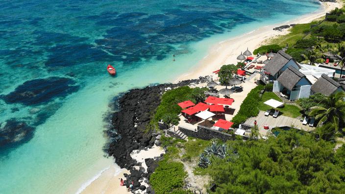 Notre top 10 des meilleurs hotels de Maurice de la