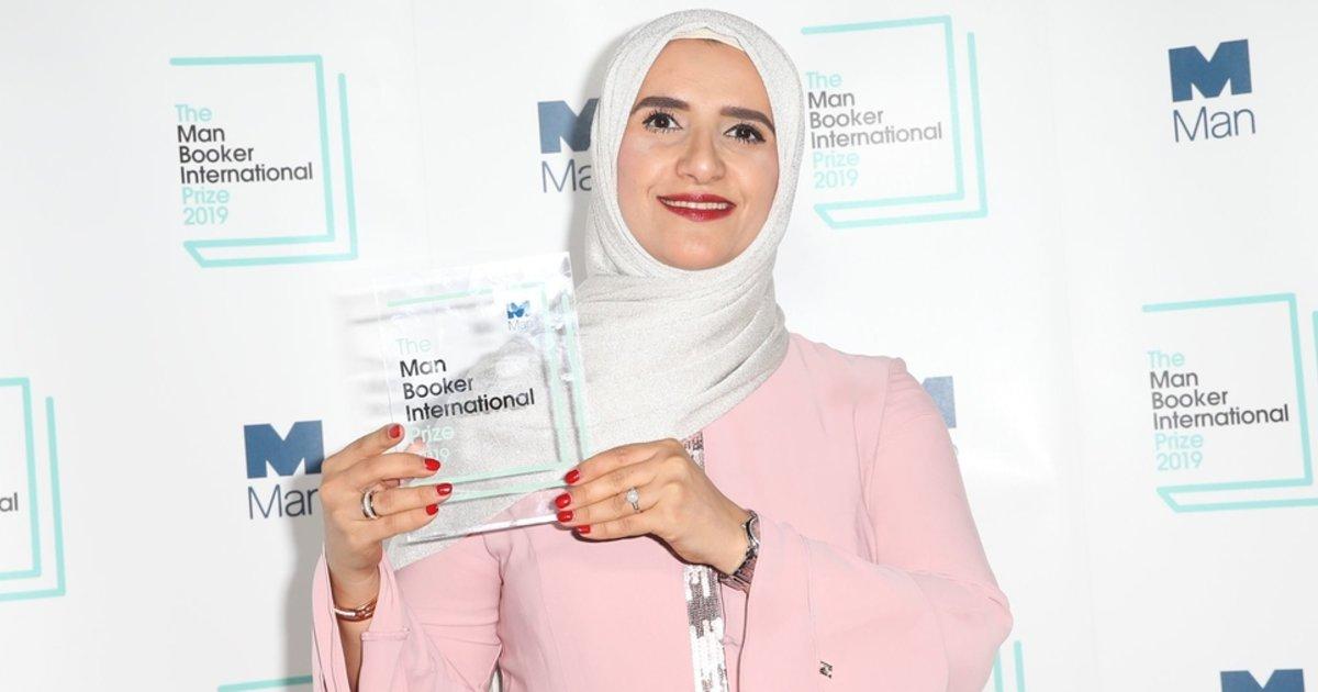 Omani writer Jokha Alharthi wins Man Booker International award