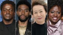 Oscars 2021: the ceremony breaks diversity records