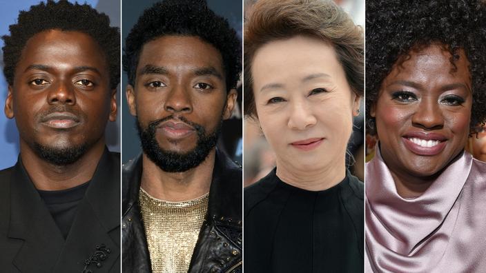Oscars 2021 the ceremony breaks diversity records