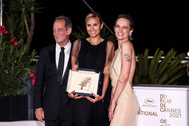 Oscars Titanium chosen to represent France in 2022