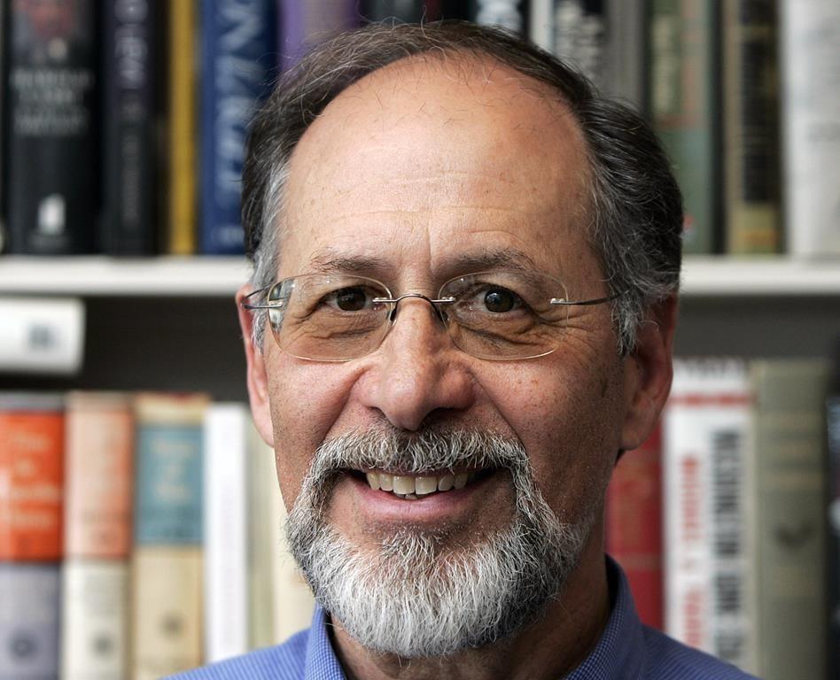 Pulitzer Prize winner Martin J Sherwin dies at 84 of