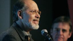 Pulitzer winner Martin J. Sherwin passed away