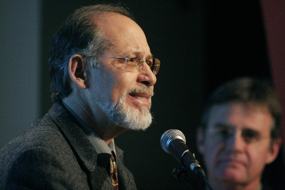 Pulitzer winner Martin J Sherwin passed away