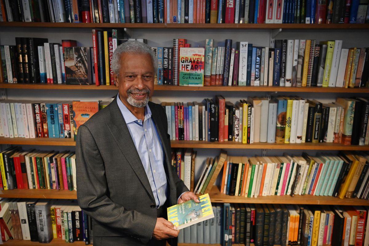 Salamandra to publish the work of Nobel laureate Abdulrazak Gurnah