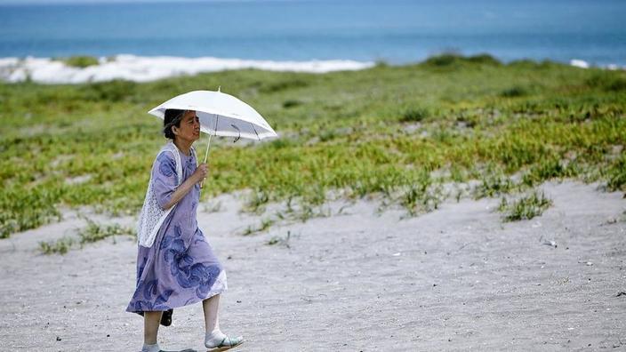 The Palme dOr A family affair Kore edas most beautiful film