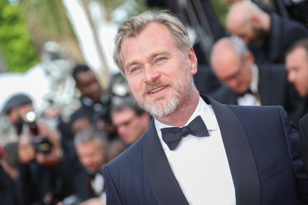 Universal will release Christopher Nolans film Oppenheimer in the summer